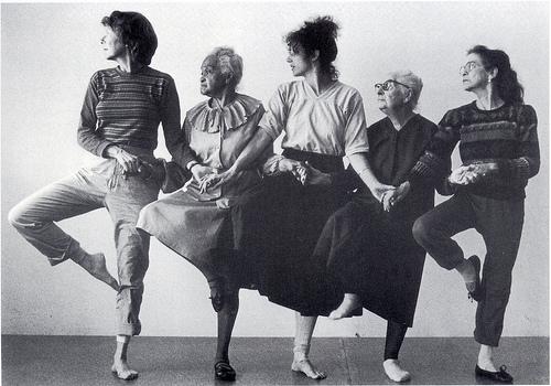 'Dancers' Photo Credit: Dennis Deloria