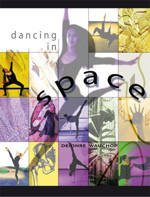 Text book for secondary students about the dance element of space