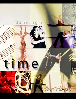 Text book for secondary students about the dance element of time